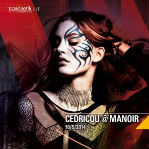 Cedricou : Manoir mix 2014