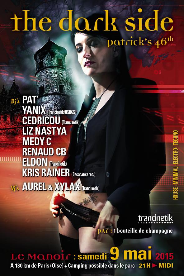 Le Manoir 2015