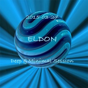 Eldon : Deep & Minimal Session