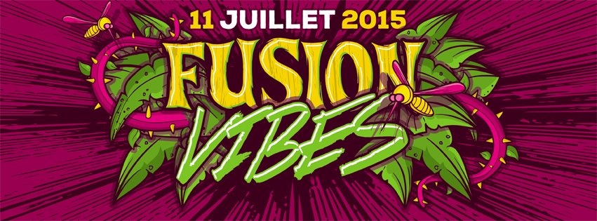 Fusion Vibes Festival 2015