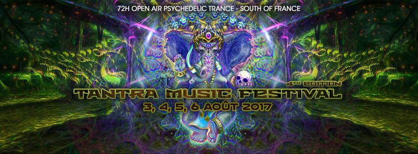 Tantra Music Festival 4th Edition