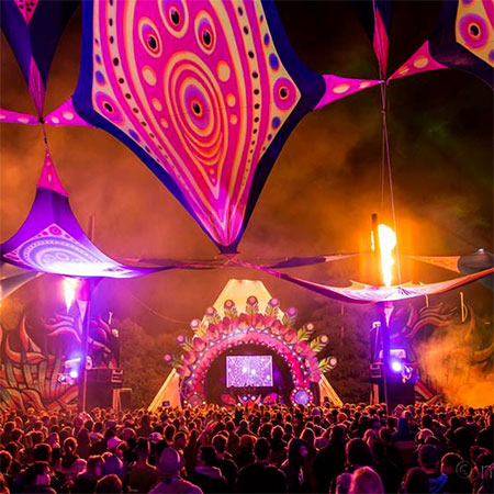 Burning Mountain Festival 2015