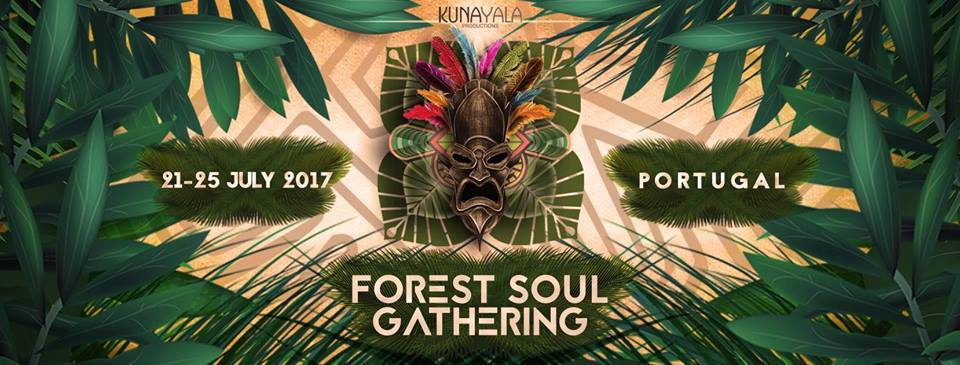 Forest Soul Gathering